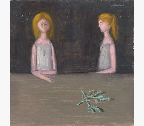 Due donne (1974)