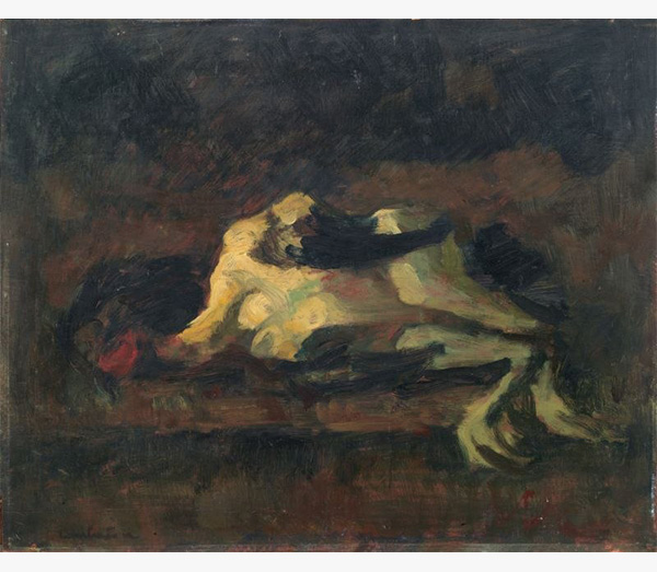 Pollo (1946 ca.)